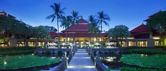 Inter Continental Bali