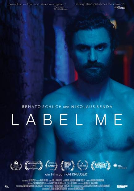 Label Me / Salzgeber