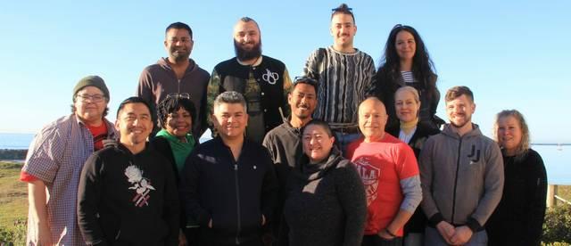 Das Team von MPact