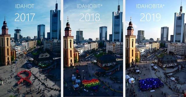IDAHOBITA 2020 FFM