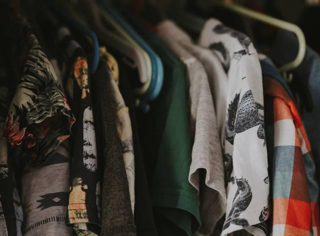 Bekleidung Hemden