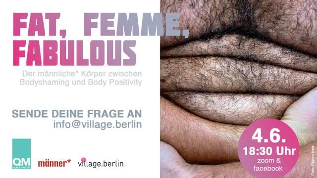 Fat, Femme, Fabulous