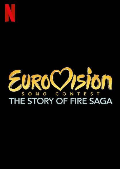 Eurovision / Netflix