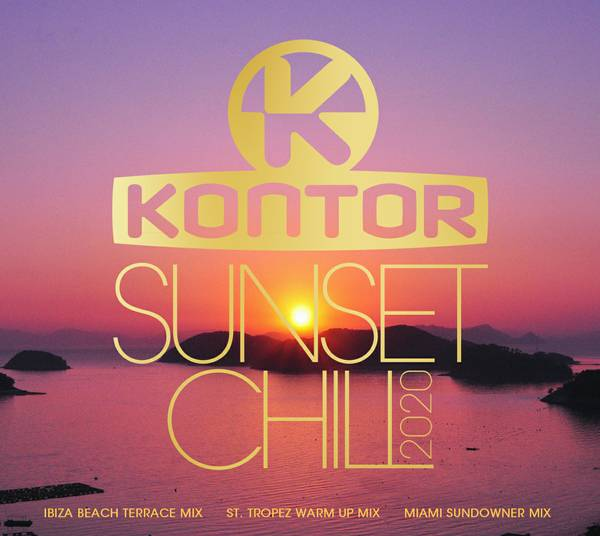 KONTOR – Sunset Chill 2020
