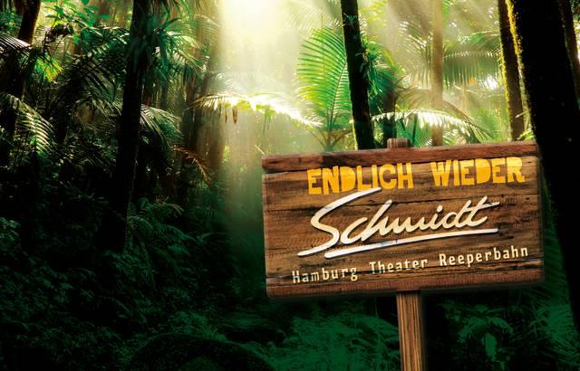 Schmidts Tivoli Paradiso