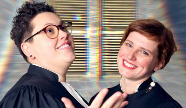 Queere Hochzeiten: Anders Amen