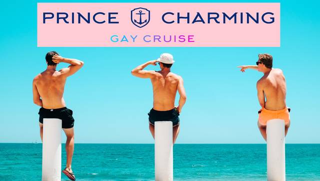 Prince Charmig Cruise