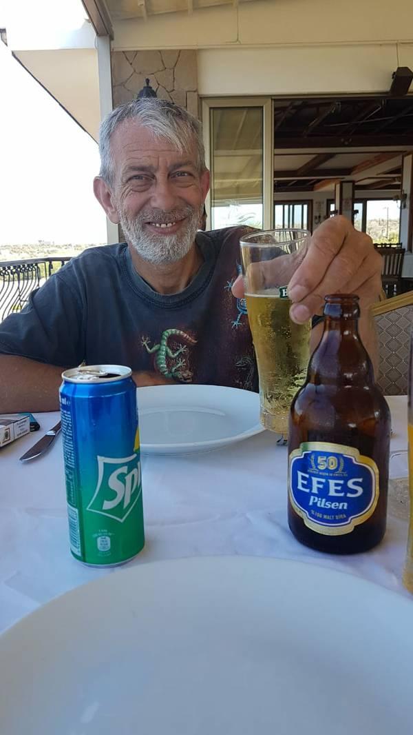 Werner aus Zypern