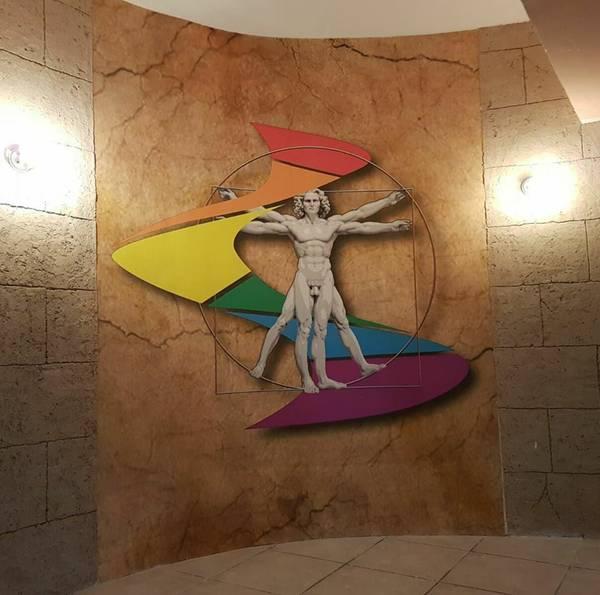 Vinci Sauna Zypern