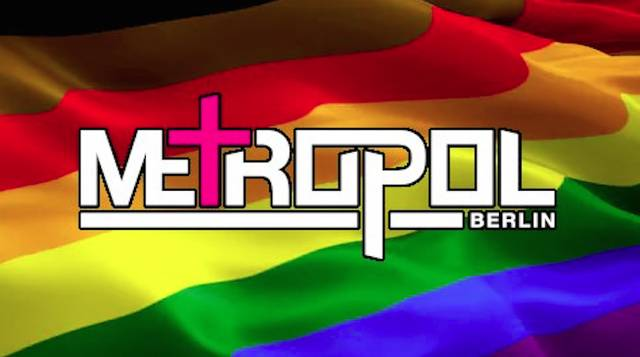 Metropol Berlin