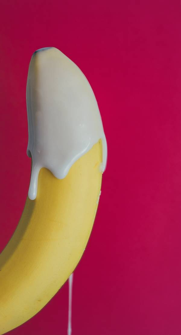 Sperma / Banane / Penis