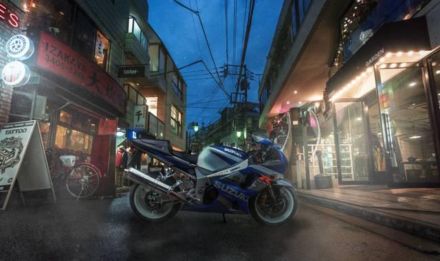Japan Suzuki