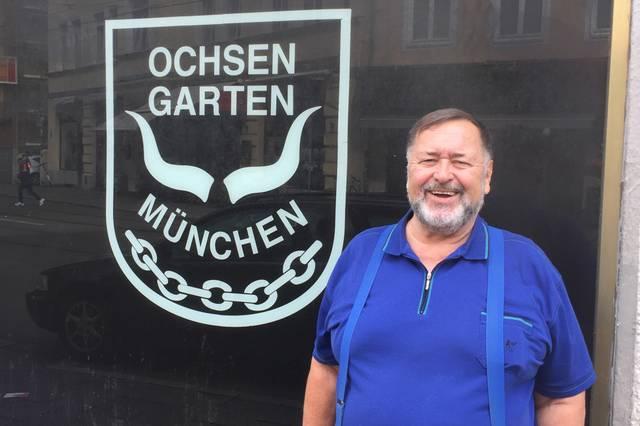 Ochsengarten_Inhaber_Friedl Steinhauser