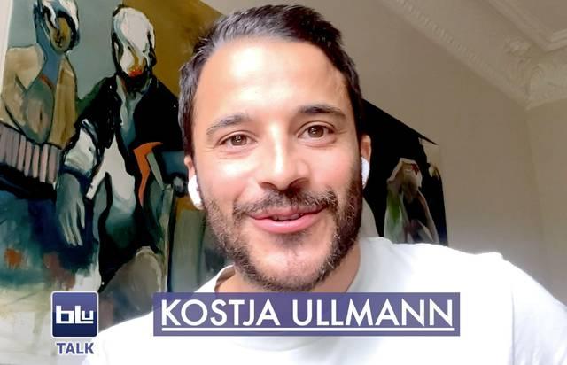 Kostja Ullmann