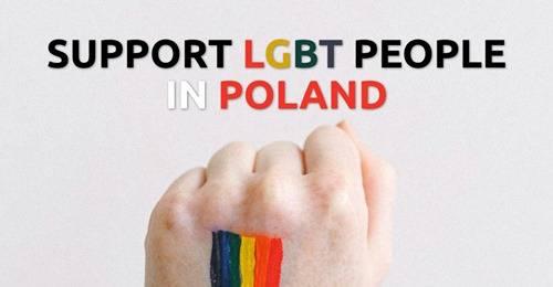 Polen Support