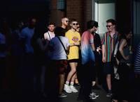 Queer Jugend Gruppe Treffen