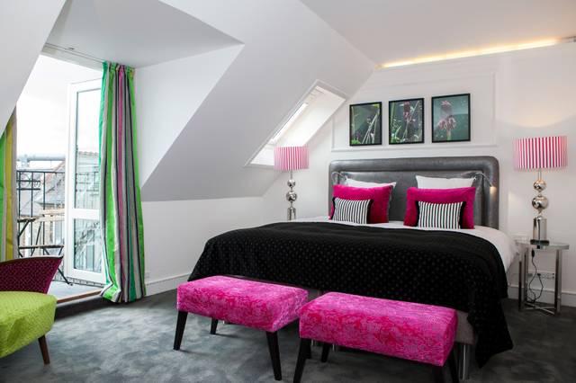 Kopenhagen Absalon Hotel