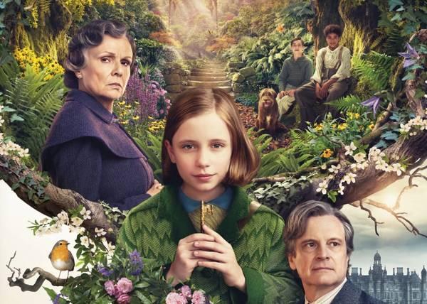 Der geheime Garten mit Colin Firth