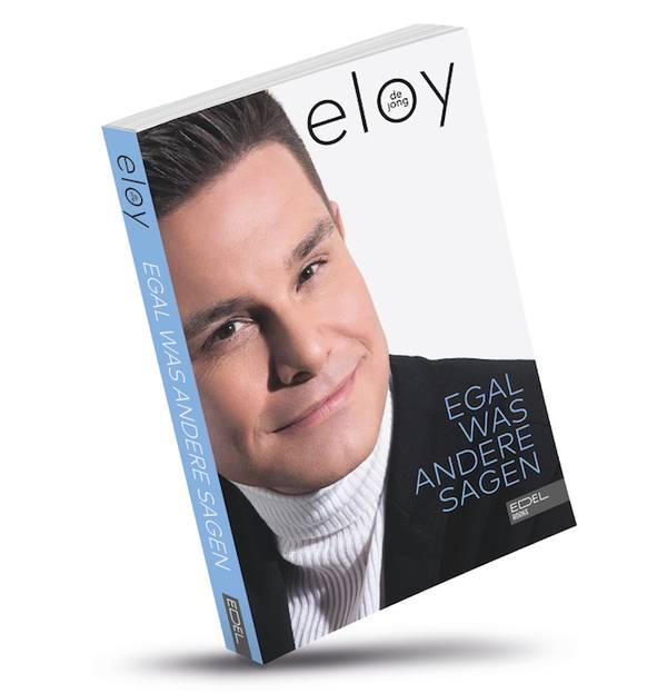 "Eloy de Jong ""Es ist egal, wen ihr liebt ..."""