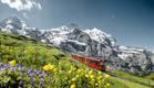 Grindelwald Junfraubahn