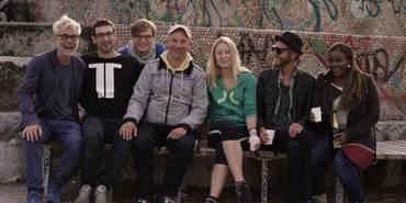 Das Team – Foto: Duellmann filmproduktion