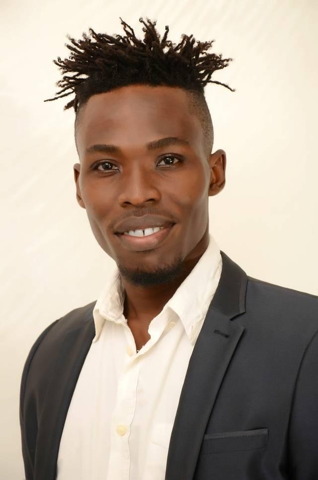 Alex Kofi Donkor