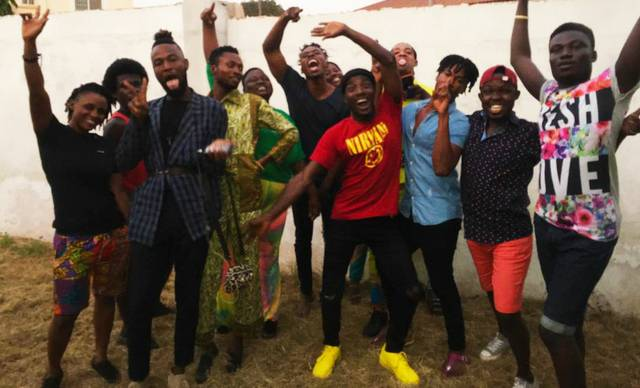 Alex Kofi Donkor / LGBT Rights Ghana