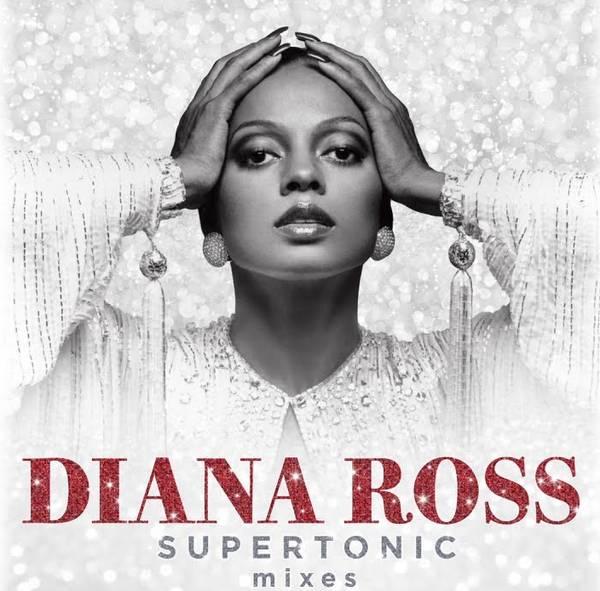 Eric Kupper & Diana Ross