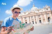 Rom Italia
