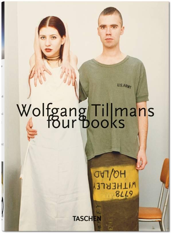 W. Tillmans, www.taschen.com