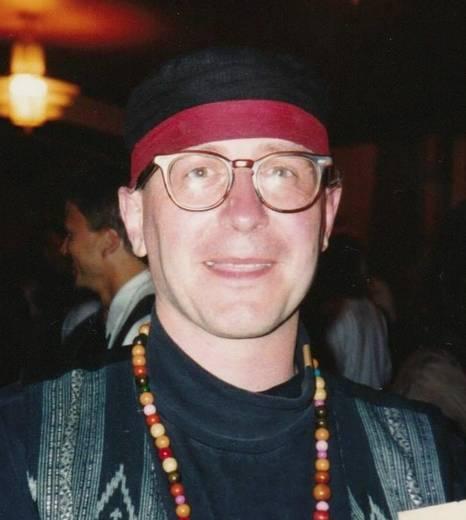 Jürgen Brüning