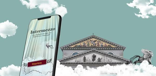 Intermezzo App