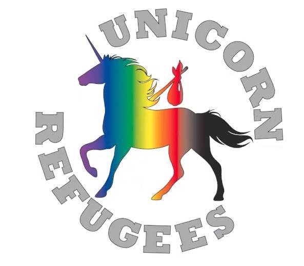 Unicorn Refugees