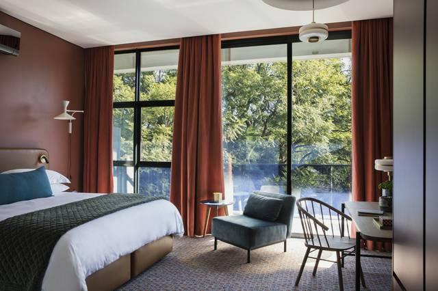 Homesuite Hotel Johannesburg