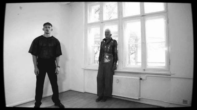 Achiwo und Dieter Rita Scholl