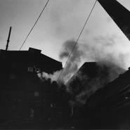 © FOTO: David Lynch, Untitled (Lodz), 2000