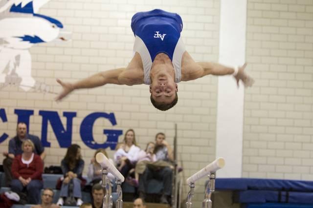 Gymnast, Turnen, Sport