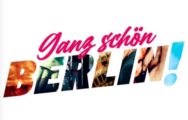 """""""Ganz schön Berlin!"""" mit Sven Rebel"""