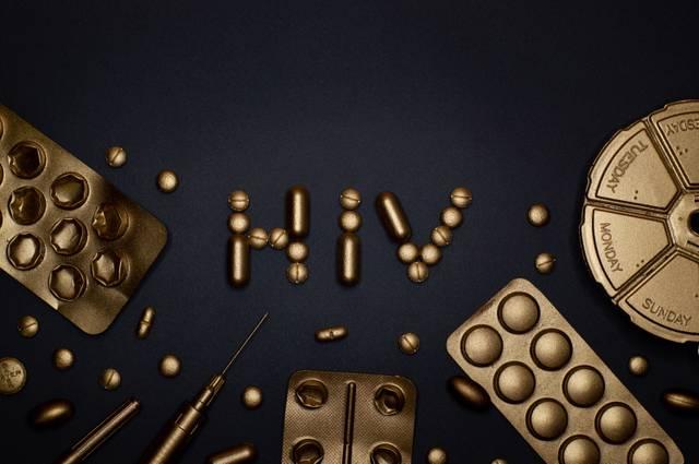 HIV Neuinfektionen 2019