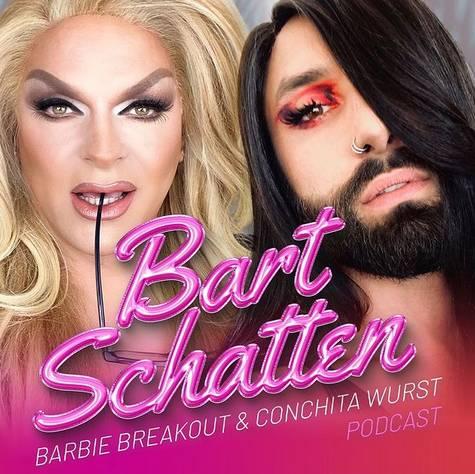 RuPaul's Drag Drace: Barbie Breakout und Conchita Wurst