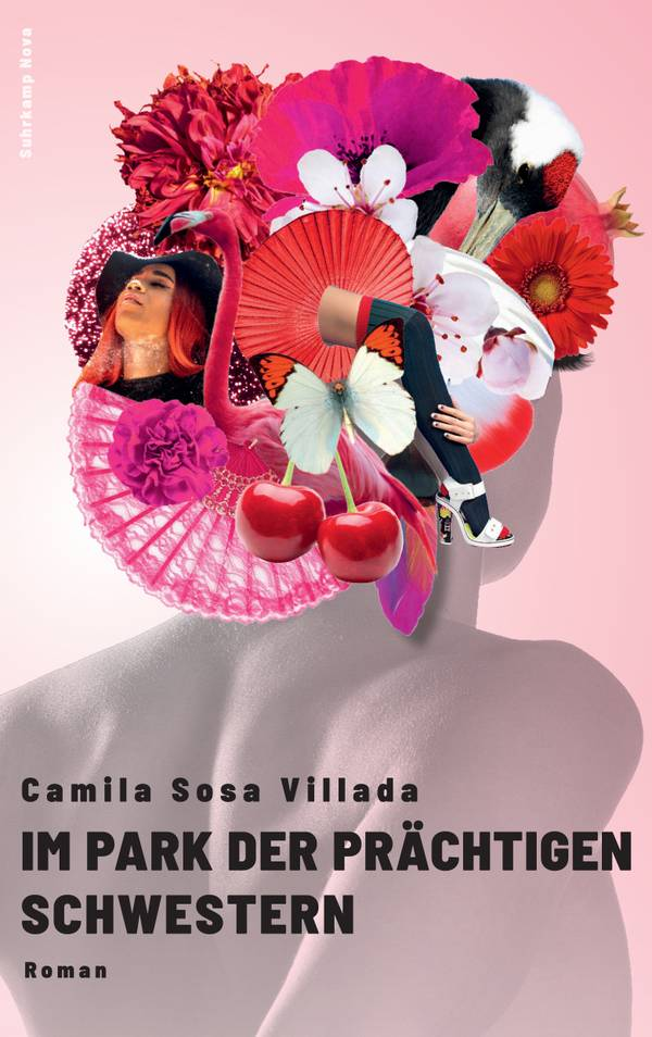 Camila Sosa Villada Im Park der prächtigen Schwestern