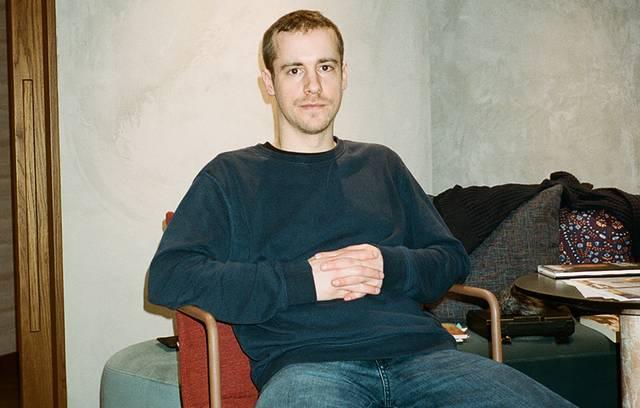 Rob Crosse