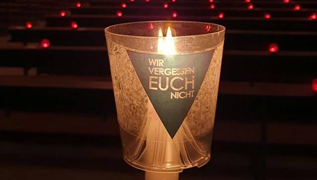 Gedenktag Frankfurt