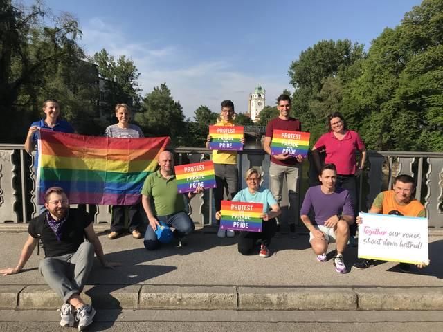 Munich Kyiv Queer