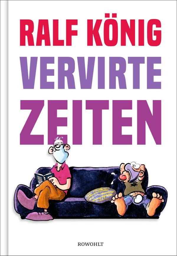 Ralf König 2021