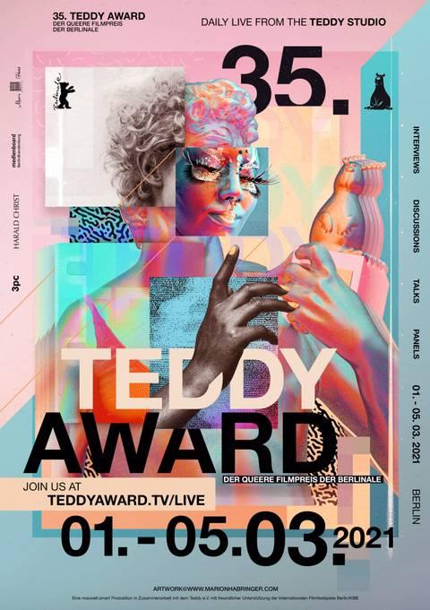 TEDDY AWARD 2021