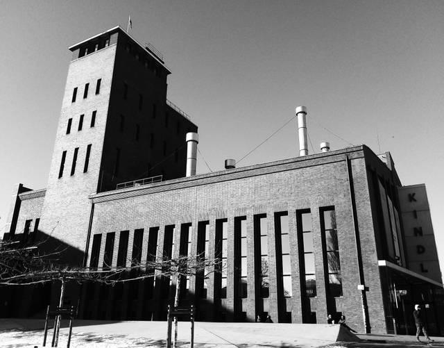 KINDL – Zentrum für zeitgenössische Kunst