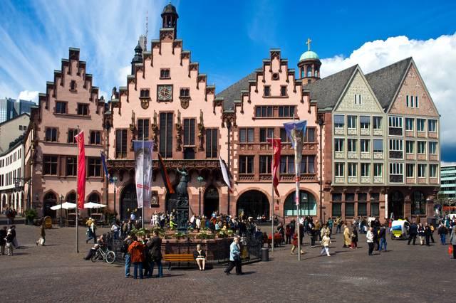 Kommunalwahl Frankfurt 2021