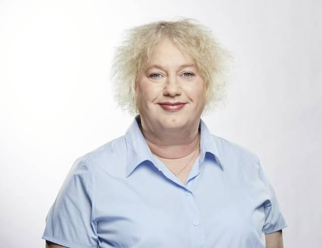 Julia Eberz
