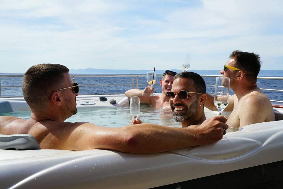 LAST MINUTE: Mit der Prince Charming Gay Cruise nach